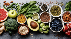 Superfood or Super Fad:Should You Be Adding Superfoods To Your Clients' Nutrition Plans?