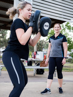 Fitness for wellness 3