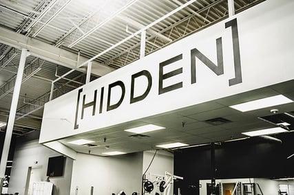 Hidden Gy,