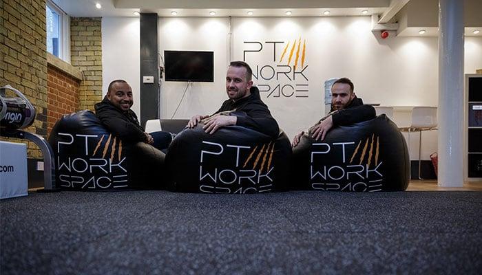 PT Workspace Team