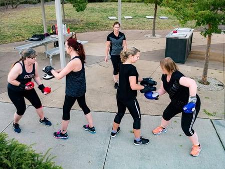 fitness for wellness 5