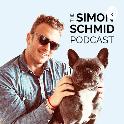 The Simon Schmid Podcast - Vision in Action with Callum Cook