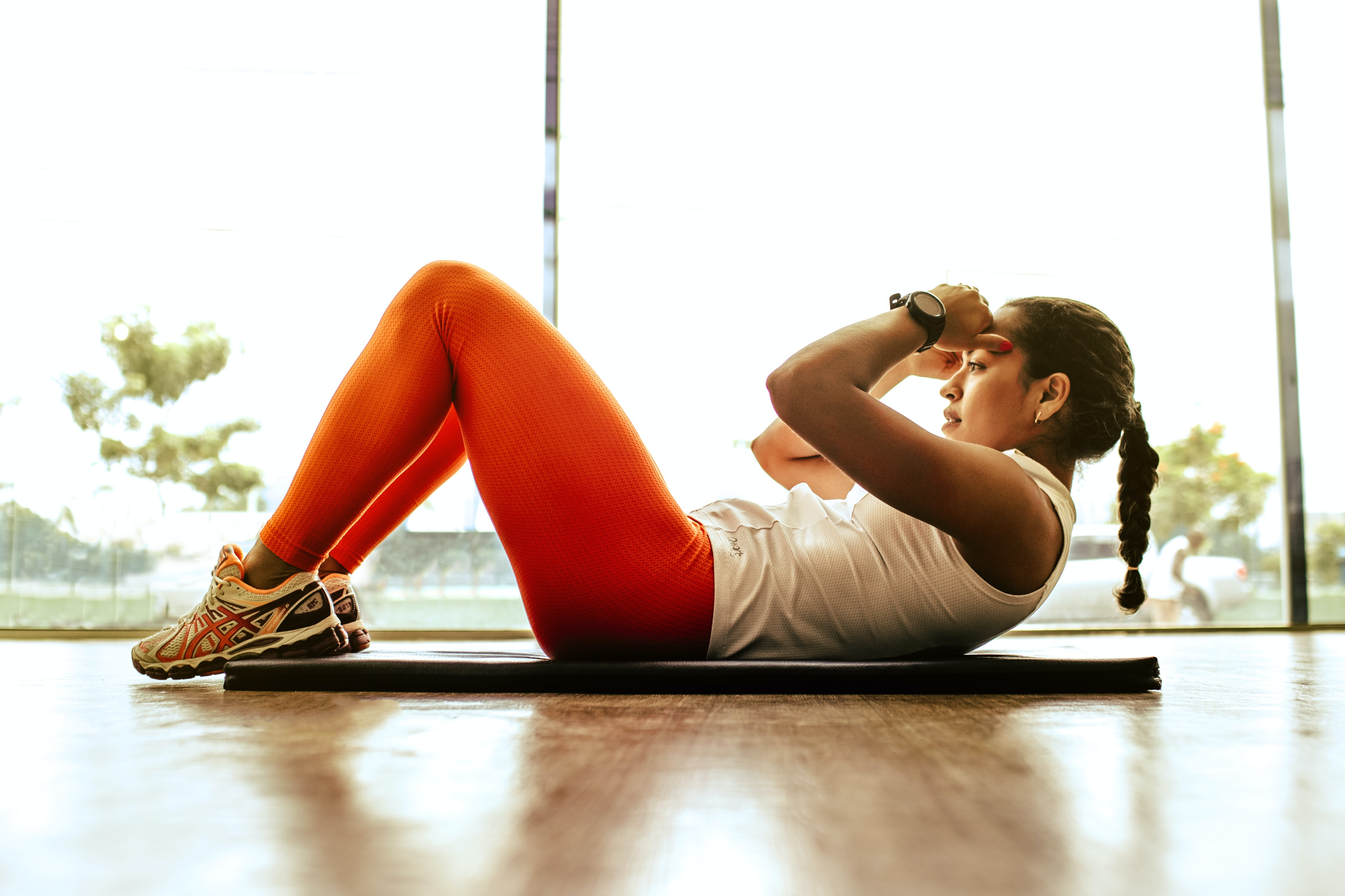 Guide to running a successful Virtual Fitness Business