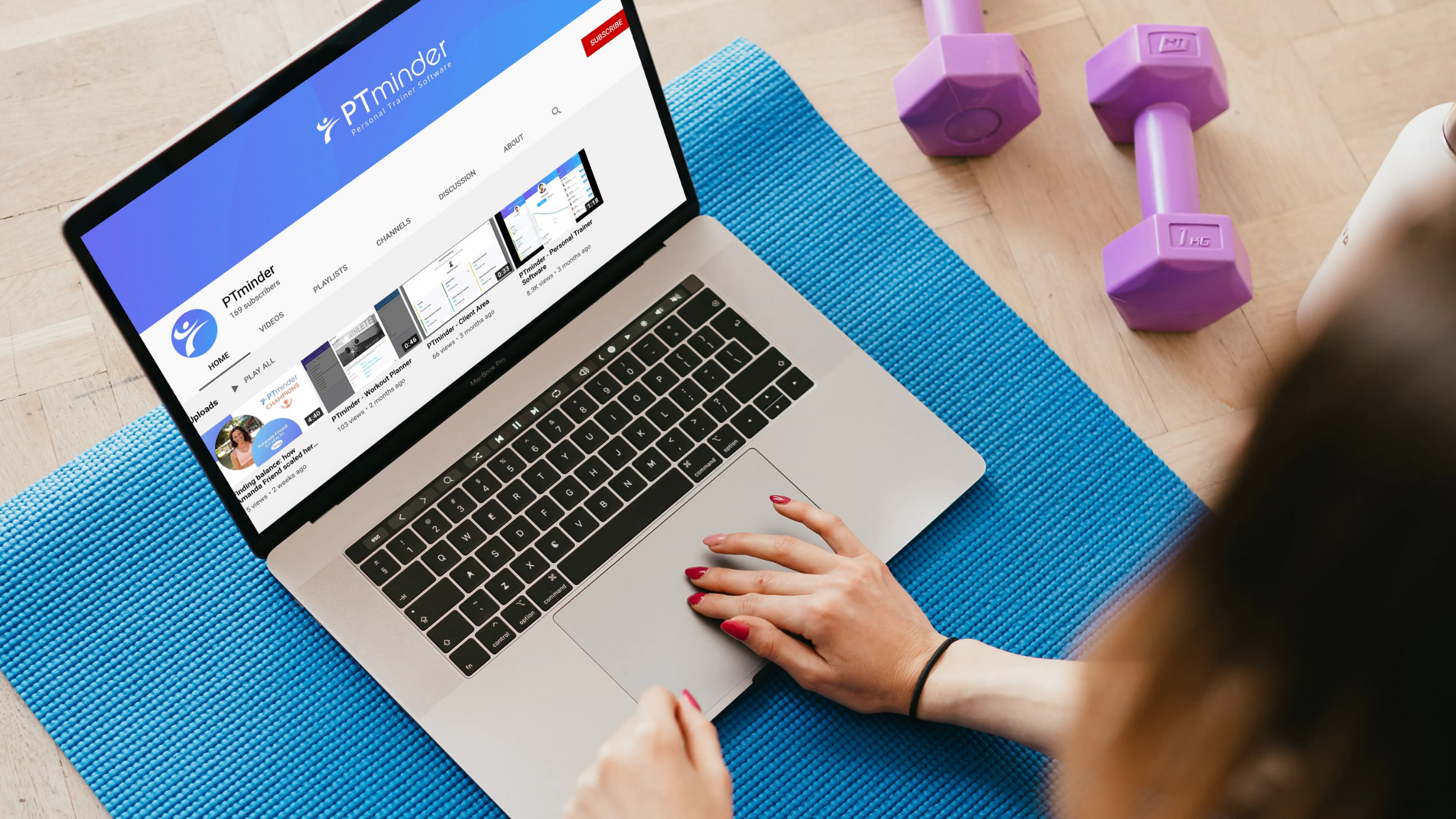 The era of the fit'luencer: 8 steps to build a successful social media channel for your PT Business