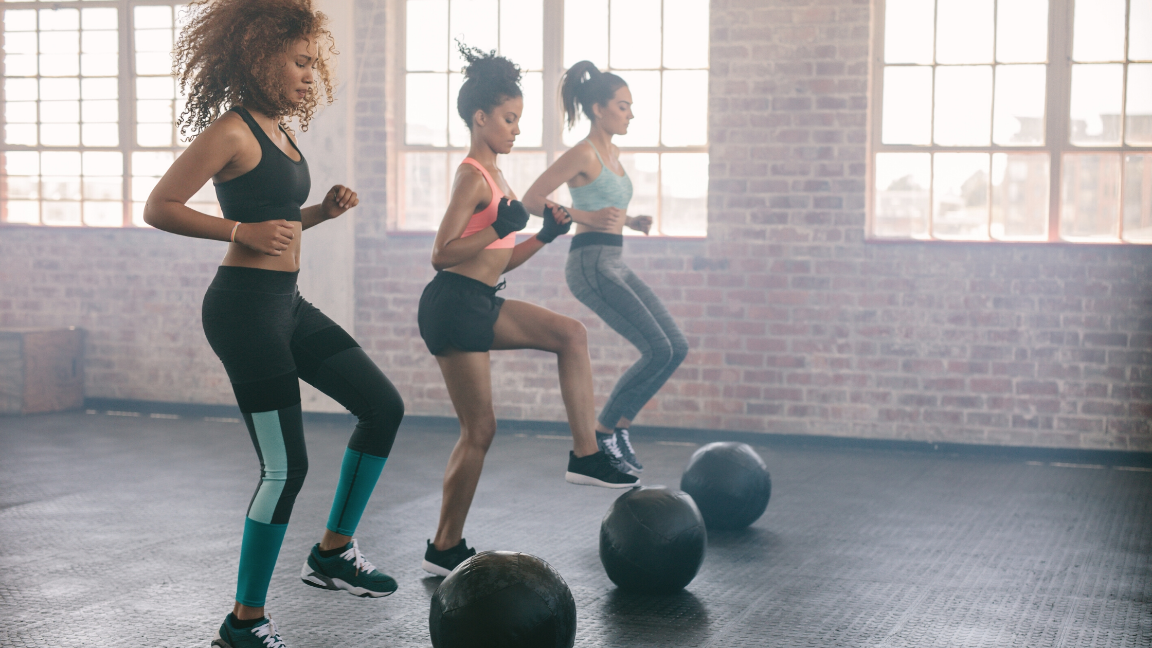 5 Post-COVID-19 Fitness Studio Customer Stats You Need to Know Before Re-Opening