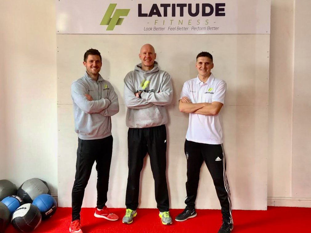 PTminder Gives Gym Owner Latitude More Time to Spend with Clients and Less Time on Admin Tasks
