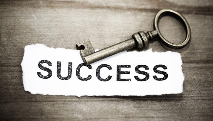 Success3Keys